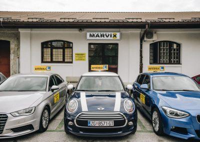 Autoškola marvix